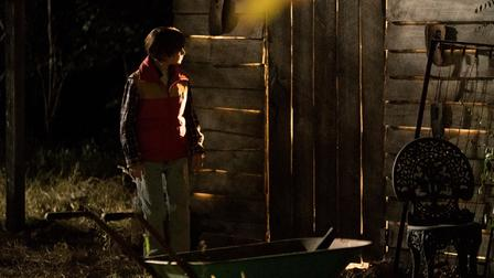 1 chapter one the vanishing of will byers